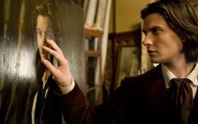 Картинка портрет, Бен, Барнс, Дориан, Грей