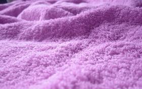 Обои macro, макро, полотенце, мягкость