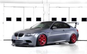 Обои тюнинг, бмв, BMW, IND