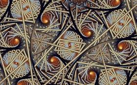 Картинка pattern, painting