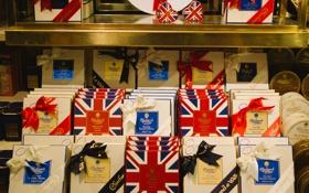 Картинка шоколад, сладости, великобритания, шоколадки