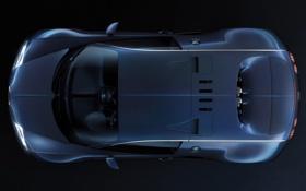 Картинка veyron, карбон