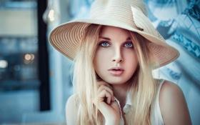 Картинка шляпка, губки, Lods Franck, Angy.прелесть
