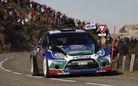 Обои Ford, Авто, Форд, Car, Monaco, WRC, Rally