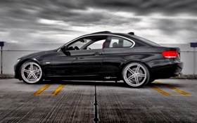 Обои on 360 Forged, BMW, 335i, Spec 5ive