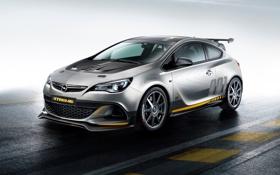 Картинка машина, авто, Опель, Opel Astra OPC Extreme