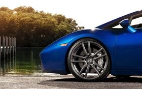 Обои Lamborghini, суперкар, gallardo, cars, auto, lamborghini gallardo, Supercars