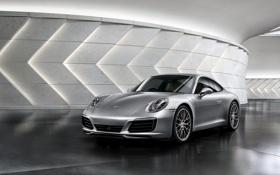 Обои порше, Carrera, Porsche, 911, каррера