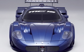 Обои мазерати, corsa-F, авто фото, MC12, тачки, авто обои, cars