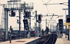 Картинка дорога, вокзал, путешествие