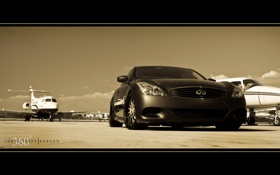 Обои on 360 Forged, G37, Spec Twelve