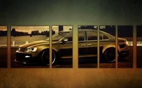 Обои автомобиль, красавец, volkswagen