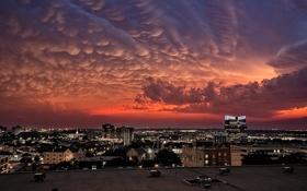 Обои USA, США, Форт-Уэрт, Fort Worth, Штат Техас, State Texas