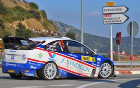 Картинка Ford, Авто, Спорт, Машина, Форд, Focus, WRC