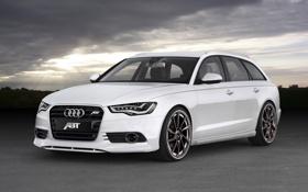 Обои Audi, Avant