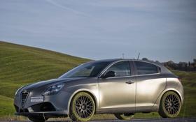 Обои car, Alfa Romeo, tuning, Giulietta, Marangoni, iMove, G430