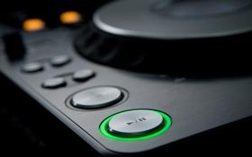 Обои Музыка, кнопка, play, pause