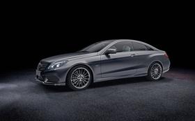 Обои Mercedes-Benz, E-Class, мерседес, 2015, C207