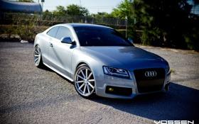 Обои cars, Audi, vossen, audi, auto, RS5