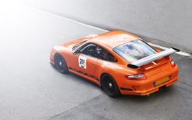 Картинка 911, 997, Porsche, Gt3