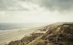Картинка море, берег, Sylt