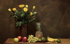 Картинка wallpaper, food, fruit