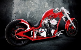 Обои мото, мотоцикл, кастом, custom
