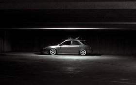 Картинка Subaru, wrx, impreza, sti
