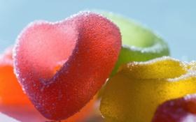 Картинка макро, праздник, Christmas Sweets