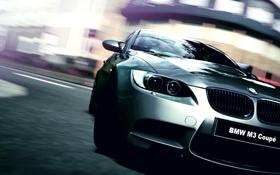 Обои лобовое, поворот, решетка, радиаторная, автомобиль, фары, Coupe