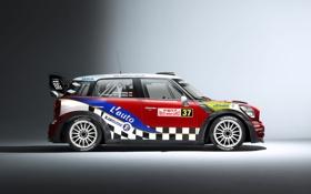 Обои rallye, Mini, wallpapers auto, auto, cooper, cars, ралли