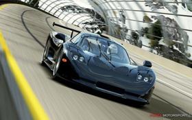 Обои машина, Forza Motorsport 4, симулятор, аркада