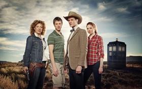 Картинка Doctor Who, Доктор Кто, Кино, Фильм