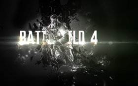 Обои Electronic Arts, DICE, Battlefield 4, BF4, Поле Боя 4