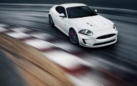 Обои Special-Edition, ягуар, авто фото, тачки, XKR, Jaguar, авто обои