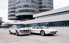 Картинка BMW, Model, Stari