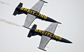 Обои авиация, самолёты, Aero L-39 Albatros