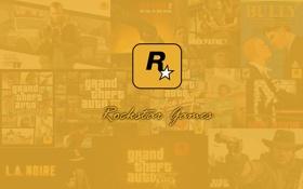 Обои Макс Пейн, Grand Theft Auto, ГТА, Rockstar Games, Max Payne, Рокстар геймс