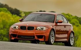 Обои дорога, машины, бмв, BMW, тачки, бехи, машина с машинами