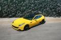 Картинка покрышки, спорткар, Ferrari FF