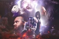 Картинка WWE, Kane, The Undertaker, Luke Harper, Wyatt Family, Bray Wyatt, Brown Strouman