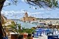 Картинка город, фото, Италия, Сицилия, Marsala
