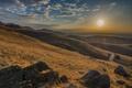 Картинка пейзаж, горы, природа, долина
