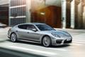 Картинка car, Porsche, Panamera, wallpapers, Turbo