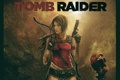 Картинка игра, game, tomb raider, art, Лара, Lara, Croft