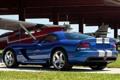 Картинка Dodge, суперкар, Viper, вид сзади, Coupe, SRT10, Додж.Вайпер