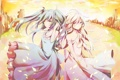 Картинка Hatsune Miku, Art, Vocaloid, Sotsunaku