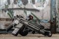 Картинка оружие, AR-15, Pistol
