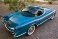 Картинка Chevrolet, Legends, шевролет, Buddletop, Corvette C-1
