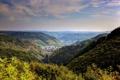 Картинка Cochem, пейзаж, горизонт, Германия, фото, природа